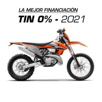 KTM 250 EXC TPI 2021