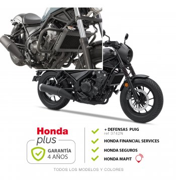 Honda CMX500 Rebel Special Edition 2020