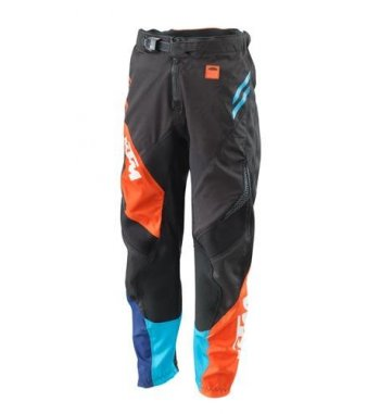 Pantalón MX KIDS GRAVITY-FX PANTS