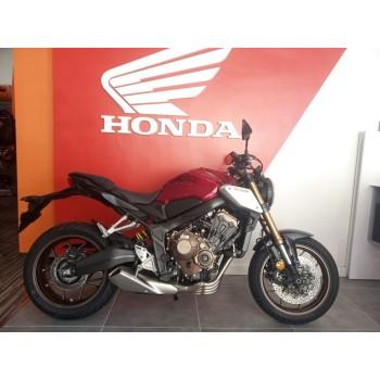 OCASIÓN - Moto Honda CB650R